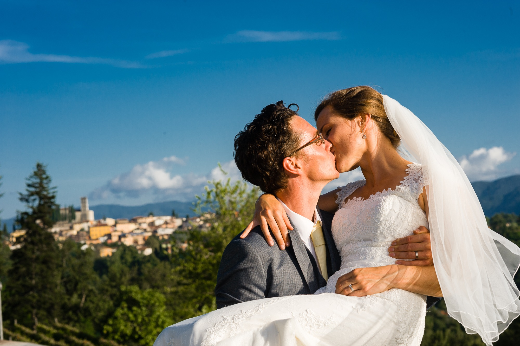 Bespoke Italian weddings