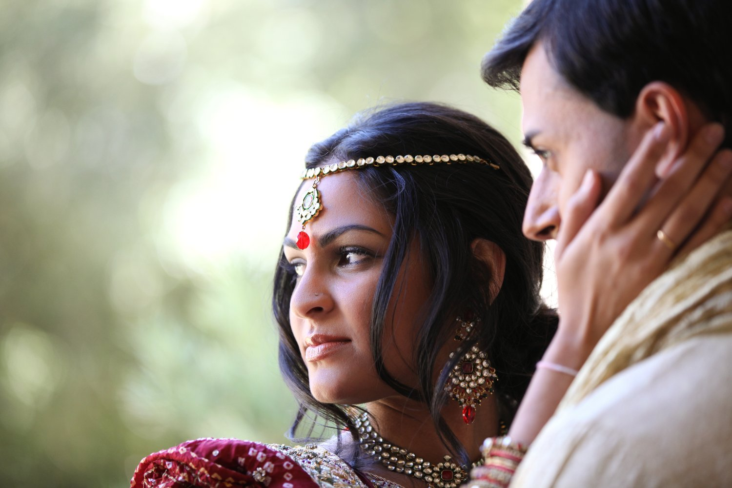 indian wedding hitched